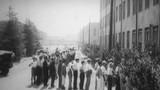 Tokioter Kriegsverbrecherprozess - Die Eröffnung