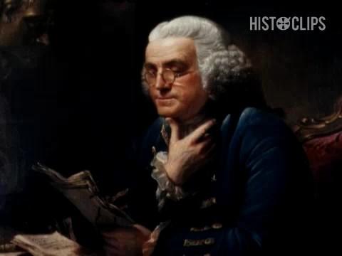 Benjamin Franklin – Geschichte online lernen