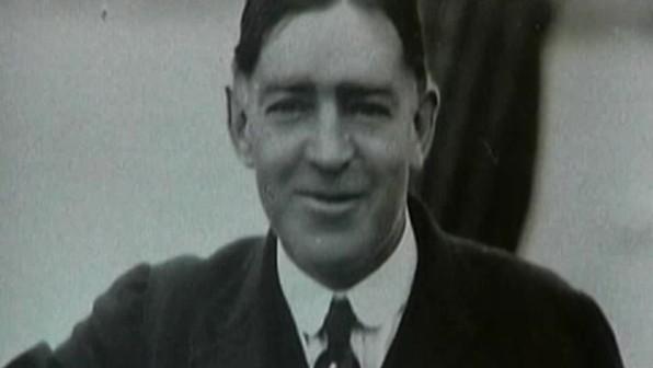 Ernestshackleton