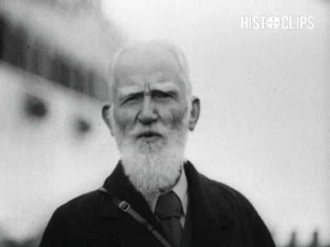 George Bernard Shaw – Werke