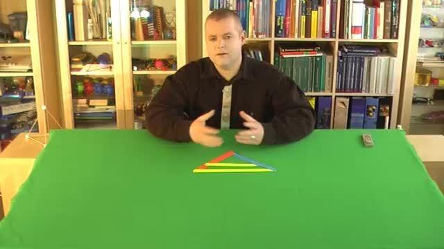 Strahlensätze – Dreiecksabschnitte (1)