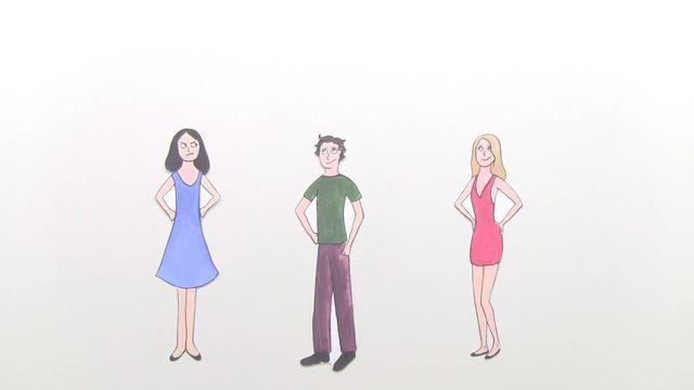 Pubertät - Achterbahn der Gefühle