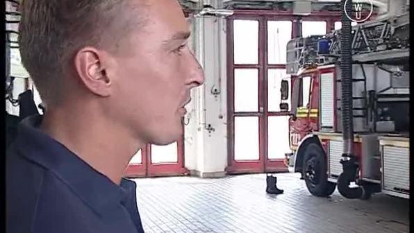 Willi bei der Feuerwehr - Das Hilfeleistungslöschfahrzeug