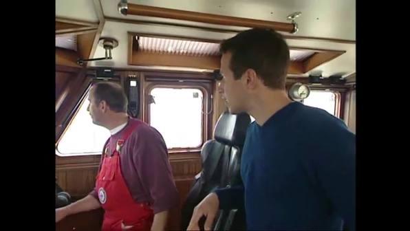 Willi auf See - Aufgaben der Seenotrettung
