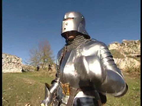 Willi und die Burg - Wie kämpften Ritter?