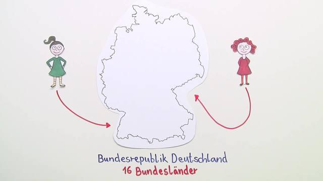 Unsere Bundesländer