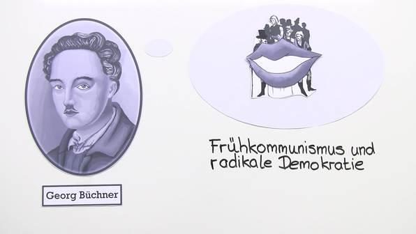 Georg Büchner – Leben und Werk