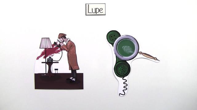 Die funktionsweise von lupe mikroskop und fernrohr