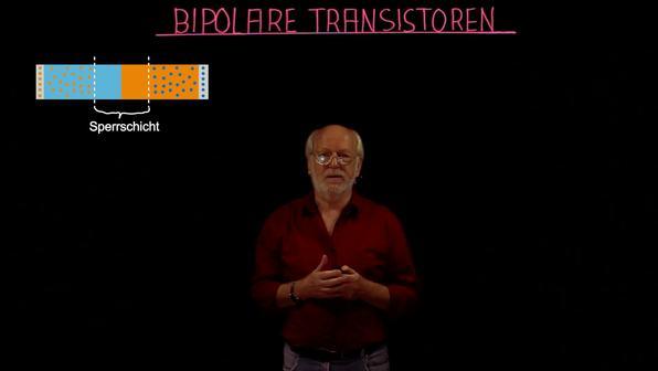 Bipolartransistoren