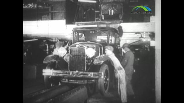 Der US-Börsencrash von 1929 und seine Folgen – In 5 1/2 Minuten erklärt.