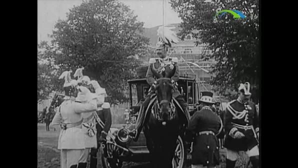 Kaiser Wilhelm II. – Mehr Schein als Sein?
