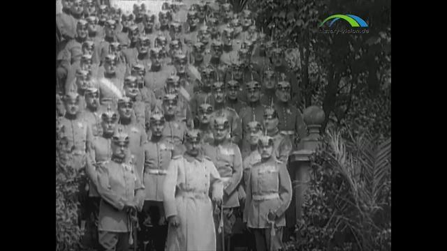 Der Militarismus in der Kaiserzeit