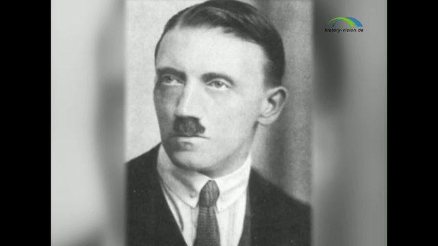 NSDAP – Der Aufstieg der Hitler-Partei