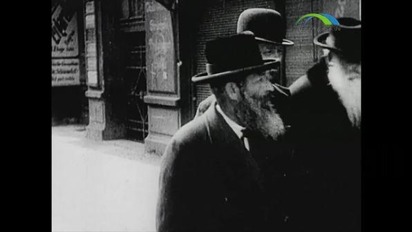 Die Juden im Kaiserreich