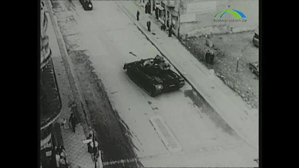 Checkpoint Charlie - Die Geschichte eines Grenzübergangs