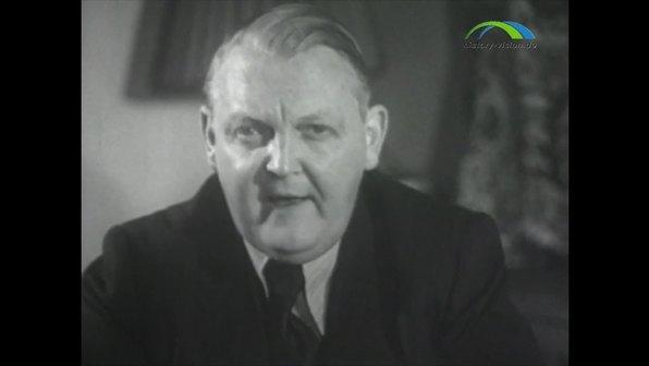 Ludwig Erhard - Der Vater des Wirtschaftswunders