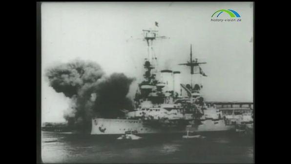1. September 1939 – Der Beginn des Zweiten Weltkriegs