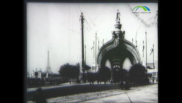 26. November 1832 – Die erste Straßenbahn der Welt
