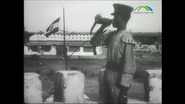 Der Herero-Aufstand 1904