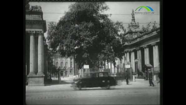 Die Berliner Erklärung vom 5. Juni 1945