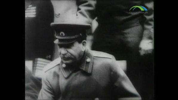 Der Diktator Josef Stalin