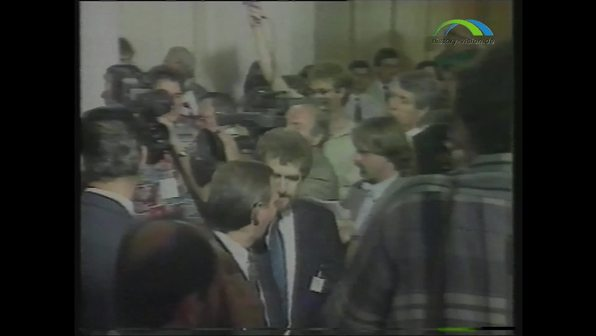 31. August 1990 – Der Einigungsvertrag zwischen BRD und DDR