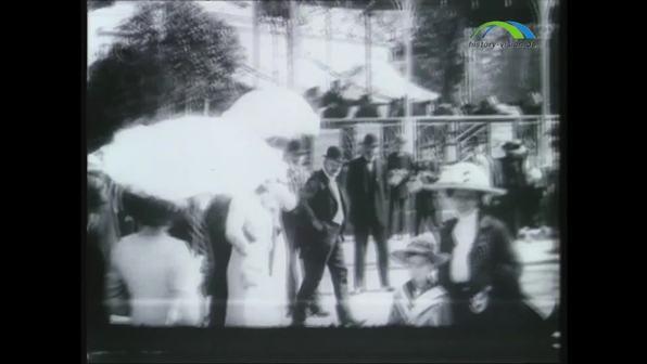 14. Mai 1904 – Eröffnung des Lunaparks in Berlin-Halensee
