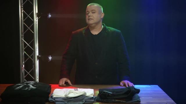 Pfadregel und Summenregel – Kleidung auswählen