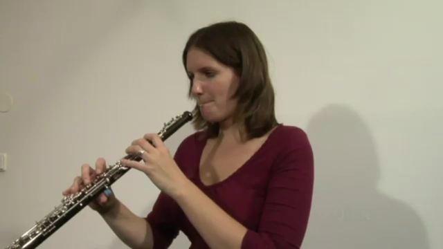 Doppelrohrblattinstrumente: Oboe und Fagott