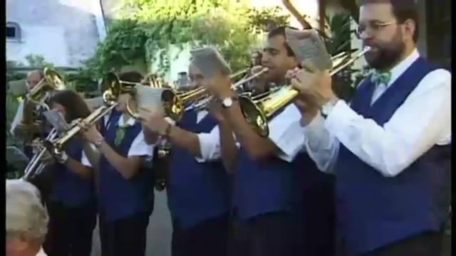 Weitere Blechblasinstrumente: Horn und Tuba