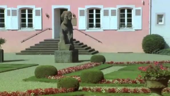 Saarland - Geschichte