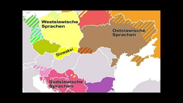 Slowakei - Religion, Sprache und Kultur – Geographie online lernen