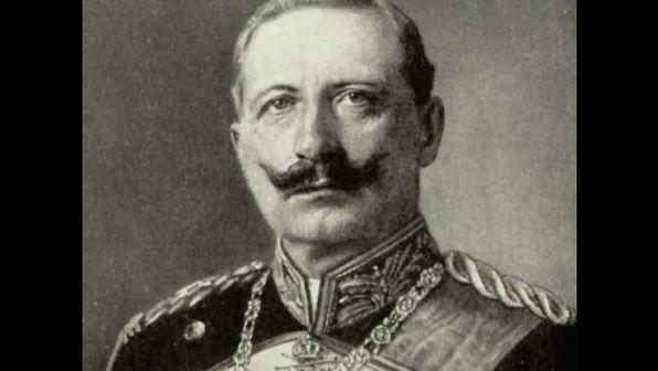 Der Beginn des Ersten Weltkrieges 1914