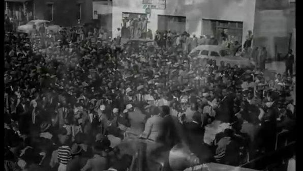 Ursprung und Auswirkung der Apartheid