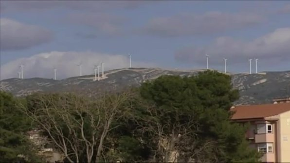 Probleme der Windenergieanlagen