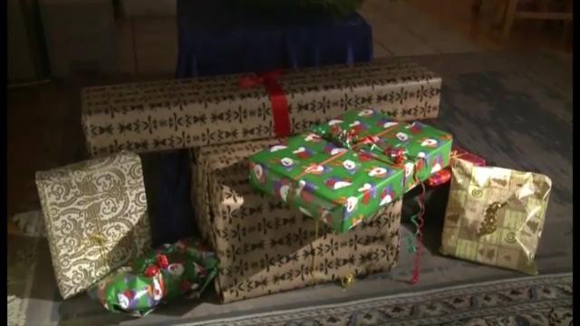 Weihnachten –Traditionen und Bräuche