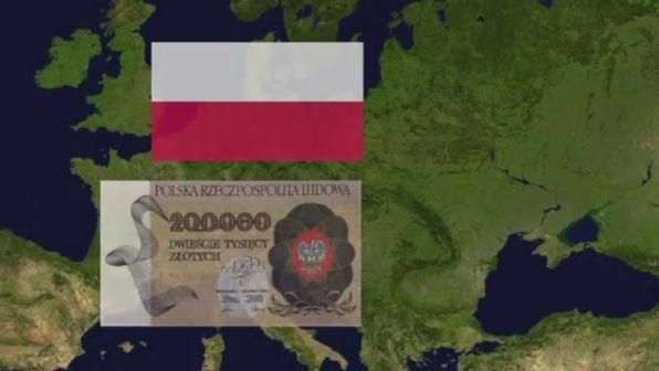 Der Euro – Münzen und Scheine