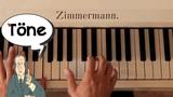 Klang und harmonische Obertöne
