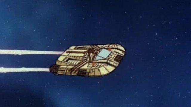 Bruchlandung - Es war einmal der Weltraum (Folge 21 ...