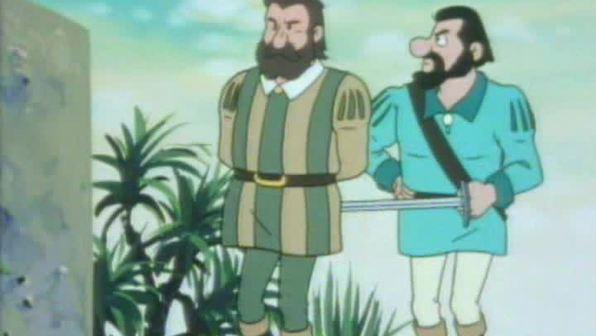 Pizarro und das Reich der Inka – Es war einmal Amerika (Folge 11)