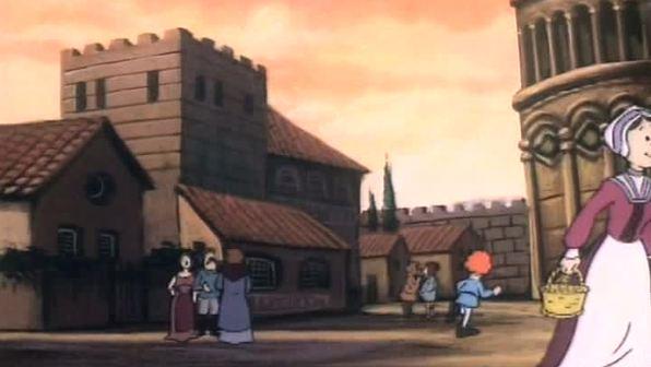 Galilei und die Welt – Es war einmal Forscher und Erfinder (Folge 9)