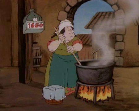 Stephenson und die Dampfmaschine – Es war einmal Forscher und Erfinder (Folge 13)