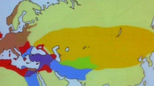 Dschinghis Khan und das Reich der Mongolen – Es war einmal Abenteurer und Entdecker (Folge 4)