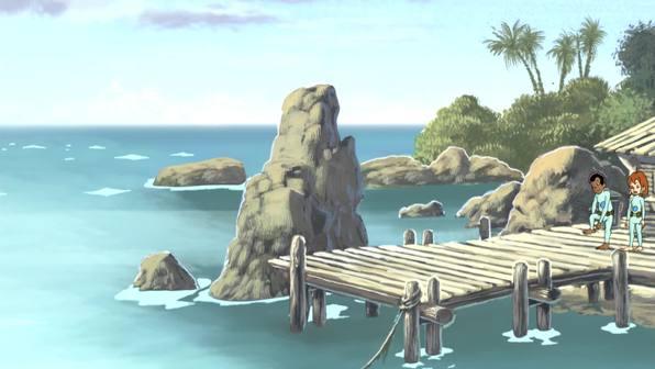 Verschmutzung der Meere – Es war einmal unsere Erde (Folge 8)