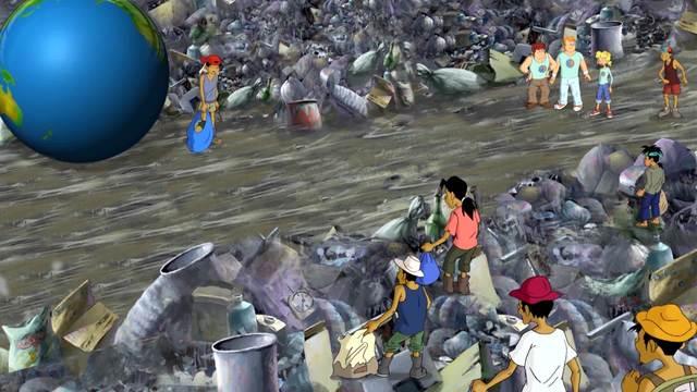 Recycling und Mülldeponien – Es war einmal unsere Erde (Folge 18)