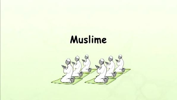 Islam – Was ist das?