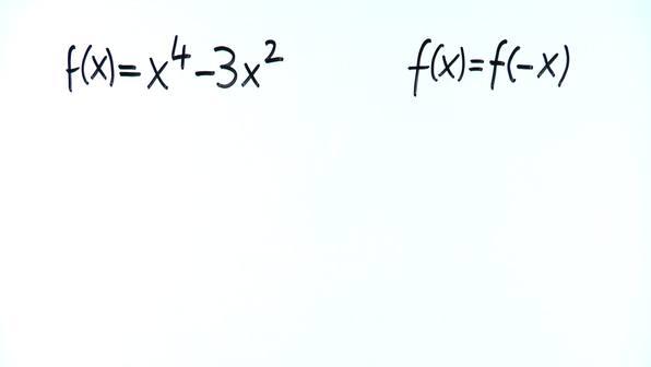 Achsensymmetrie und Punktsymmetrie nachweisen