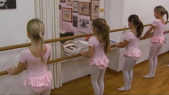 Ballett – Tanz der klassischen Musik