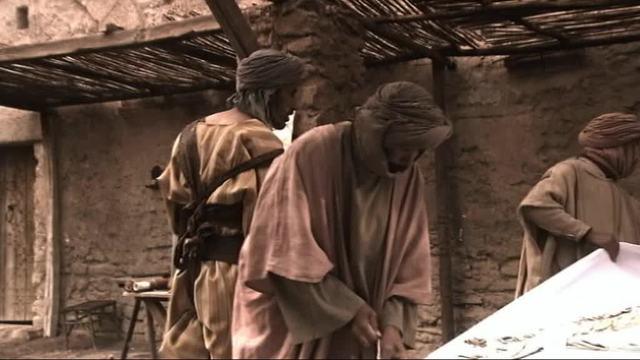 Islam – Hochkultur im Mittelalter