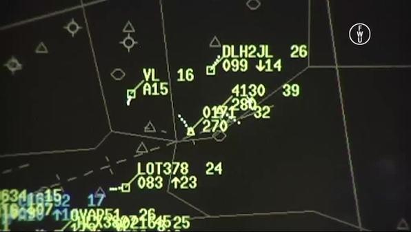 Radar und GPS